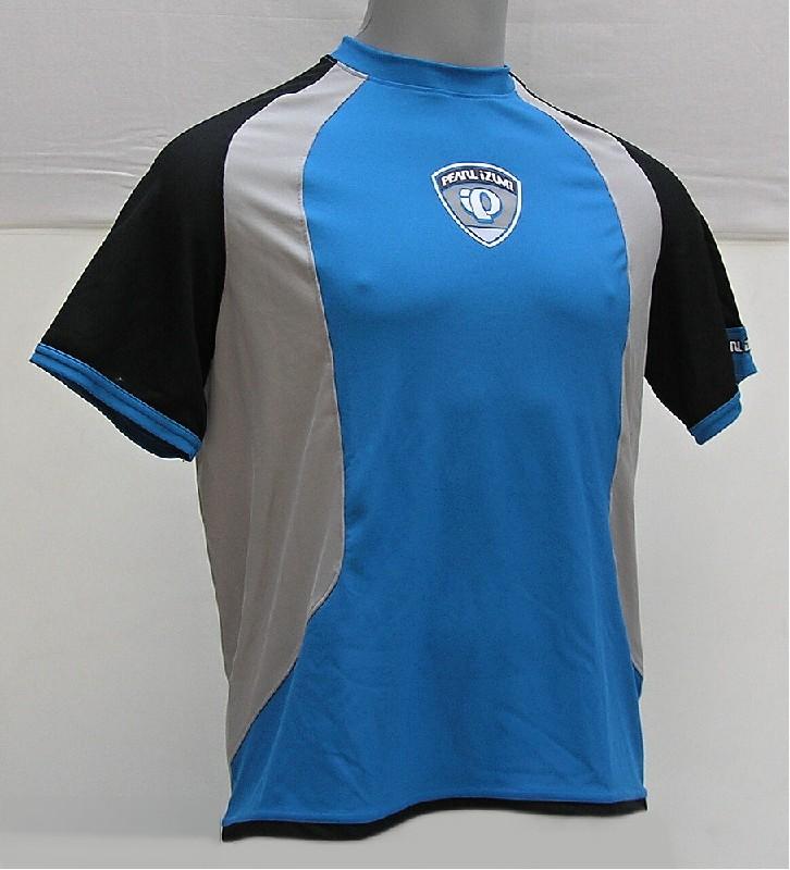 triko Pearl Izumi Impact Top modrý
