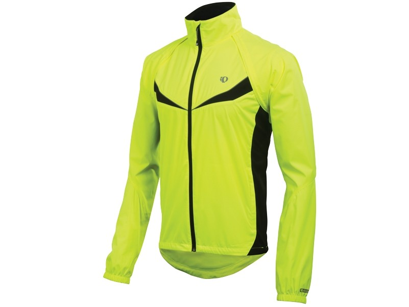 bunda Pearl Izumi Elite Barrier Convertible screaming yelo