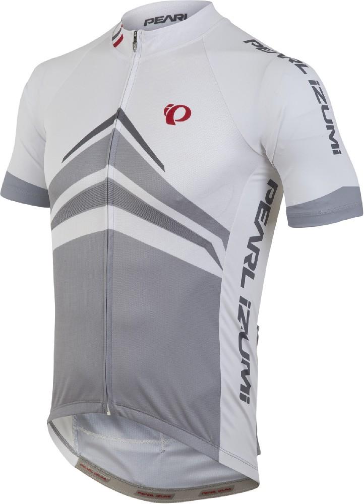 Dres Pearl Izumi Elite Pursuit LTD Delta white
