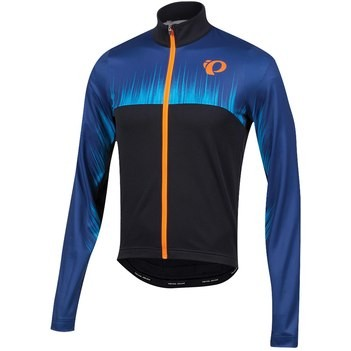dres P.I. Select Thermal LTD LS Jer.Blue Depths