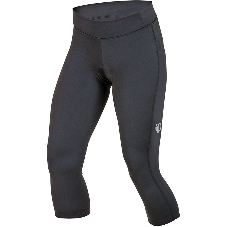 kalhoty Pearl Izumi W`S Sugar Thermal Cycl.3/4 Tight black