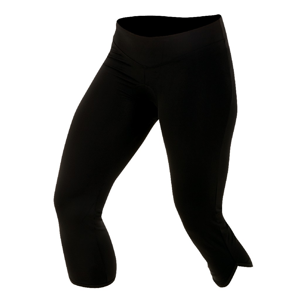 kalhoty Pearl Izumi W`S Superstar Cycling 3/4 Tight black