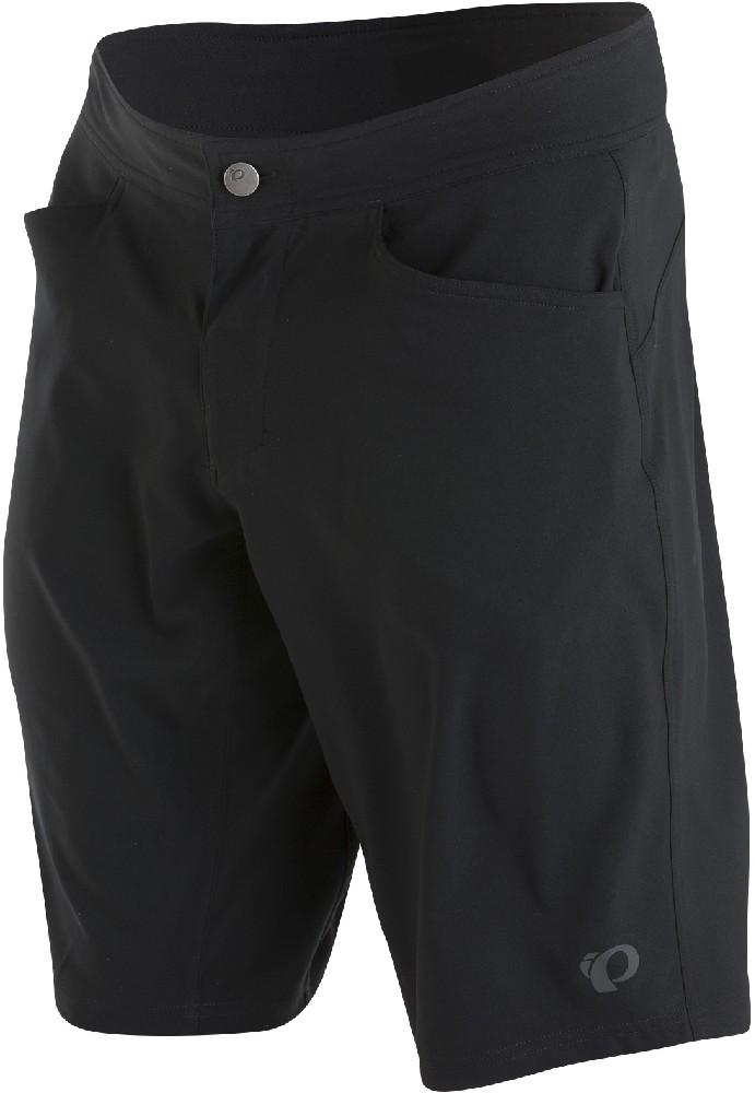 kalhoty P.I.Journey short black