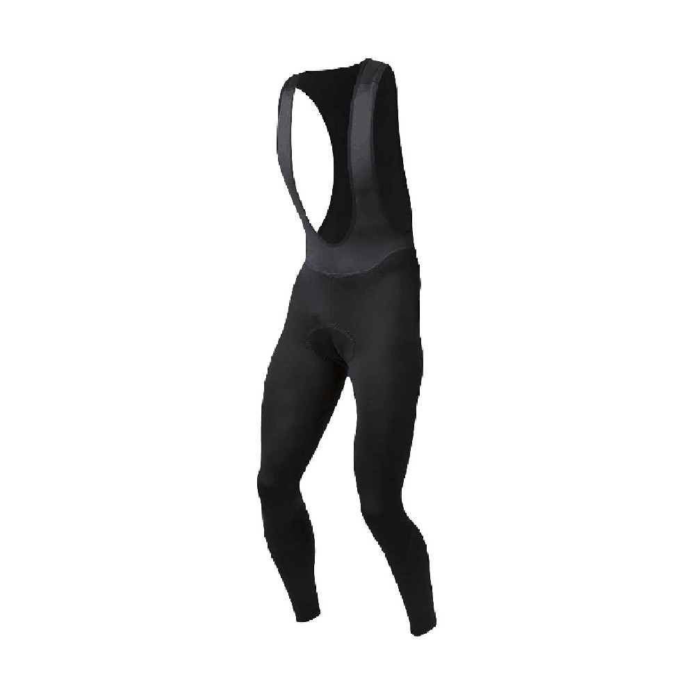 kalhoty P.I.Select Escape Thermal Cycling Bib blac