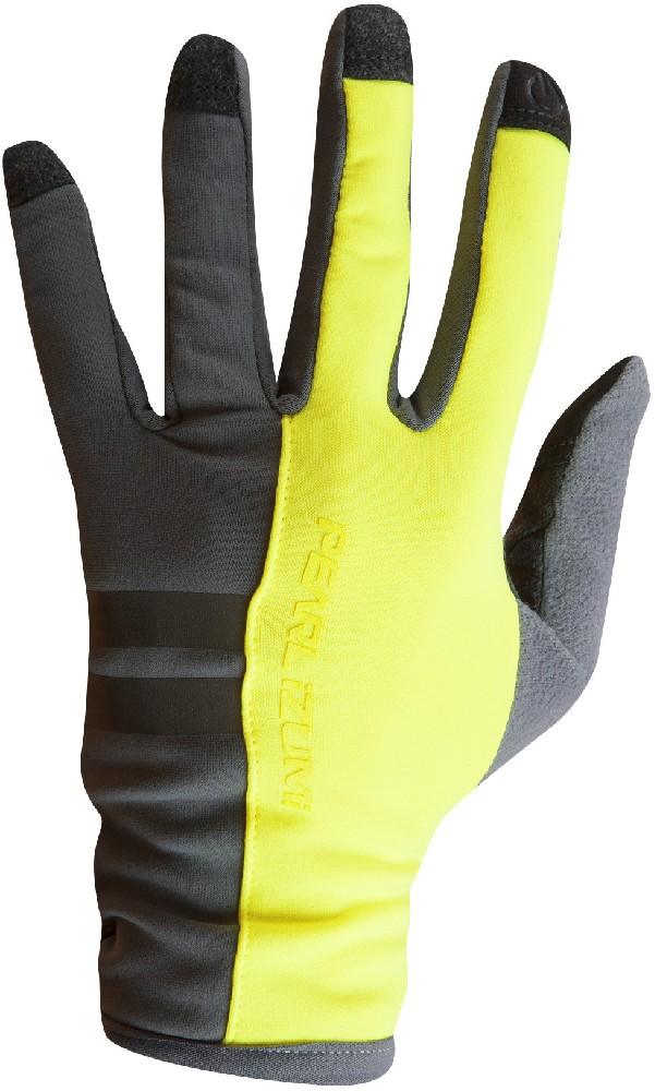 rukavice P.I. Escape Thermal screaming yellow