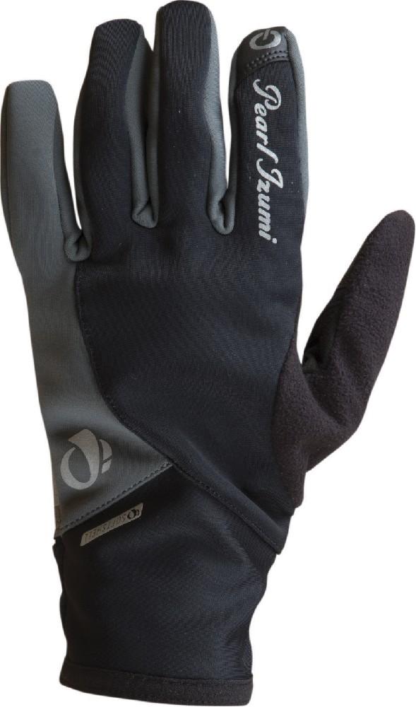 rukavice P.I. W`S Select Softshell black