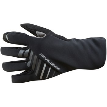 rukavice P.I. W`S Elite Softshell Gel black