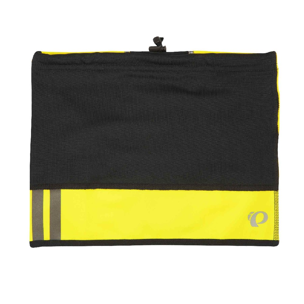nákrčník P.I. Thermal Neck Gaiter black/scream.yel