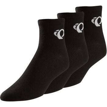 ponožky Pearl Izumi Attack 3páry black