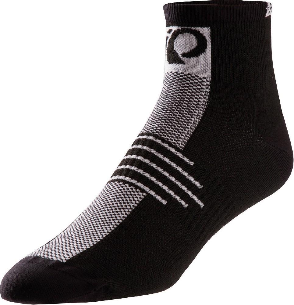 ponožky Pearl Izumi Elite Low black