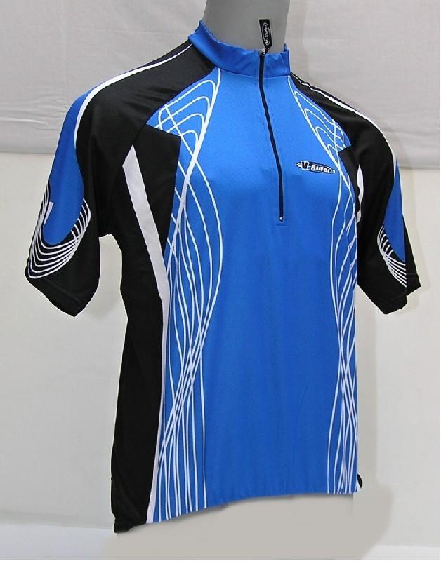 dres V-RIDER Race kr.r.blue