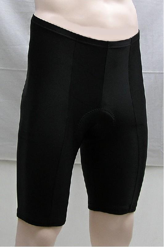 kraťasy V-RIDER Sport M černé