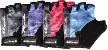 rukavice V-RIDER TRX modré