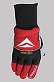 rukavice zimní THINSULATE červené