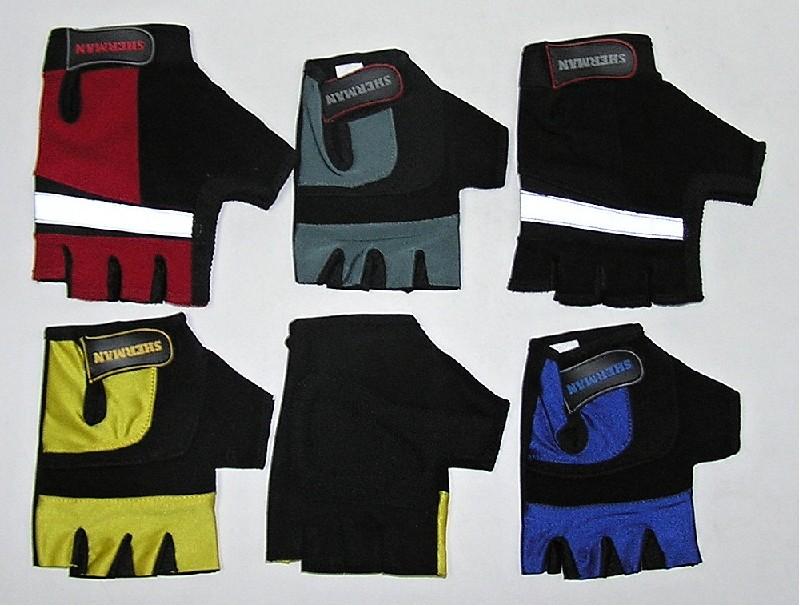 rukavice ShimanoERMAN bez prstů