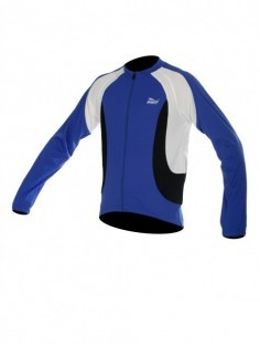 dres ROGELLI Madrid dl.r.blue/white/black
