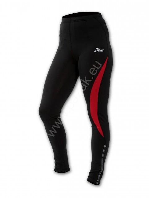 kalhoty ROGELLI Iowa běh černé