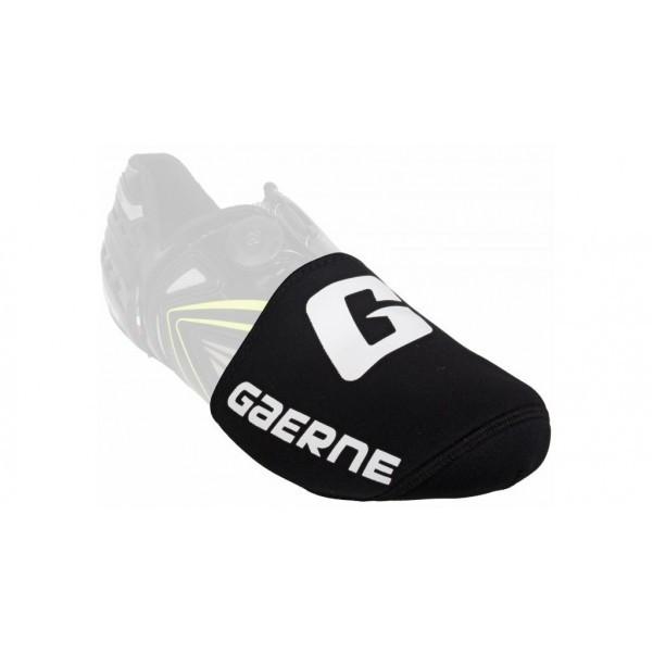 Návleky na špičky bot Gaerne Toe Cover black