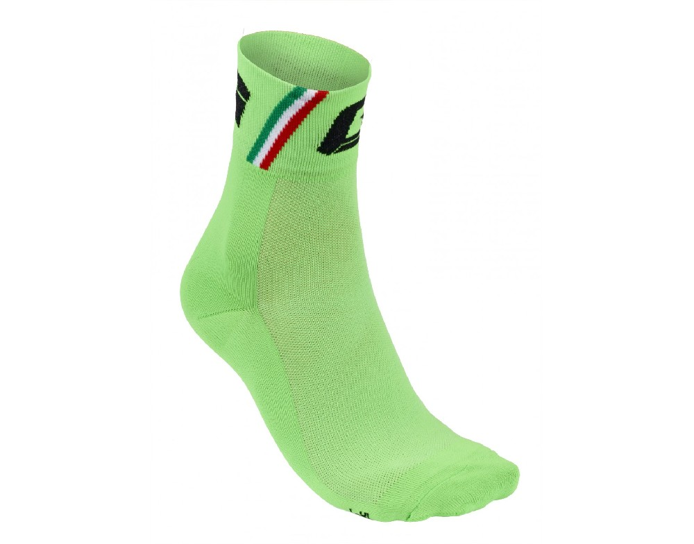 ponožky GAERNE Professional Green fluo