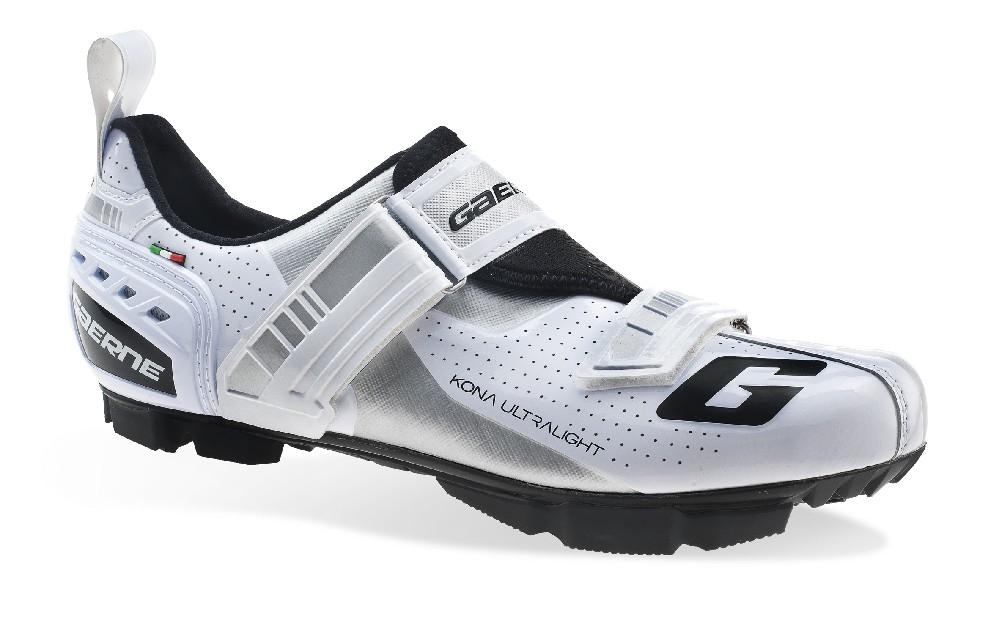 tretry GAERNE MTB Kona white