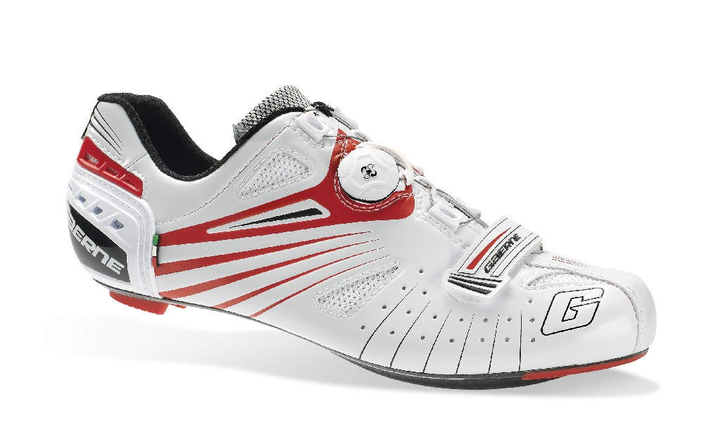 tretry Gaerne  Speed Compos.Carbon red