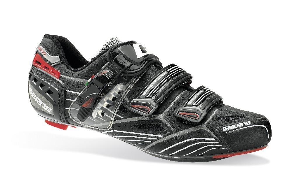 tretry GAERNE silniční Platinum Carbon Plus black