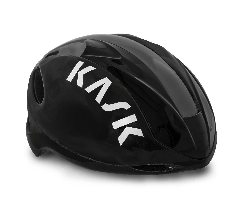 přilba KASK Infinity black L/59-62cm
