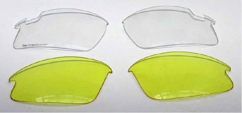 náhradní skla RJ LE111,041