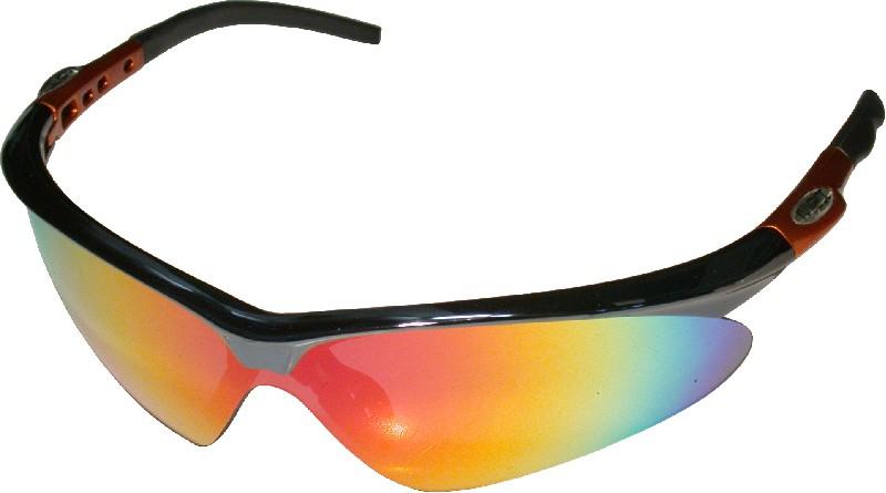 brýle S051 černé