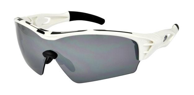 brýle HQBC Treedom Plus bílo/černé