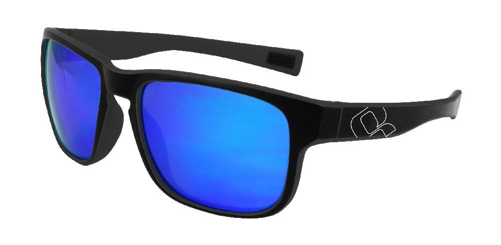brýle HQBC Timeout černé