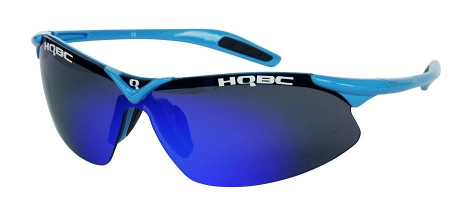 brýle HQBC Gamity modré