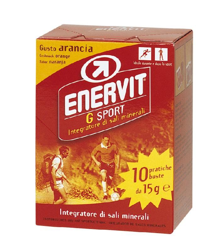 ENERVIT G sáček 15g