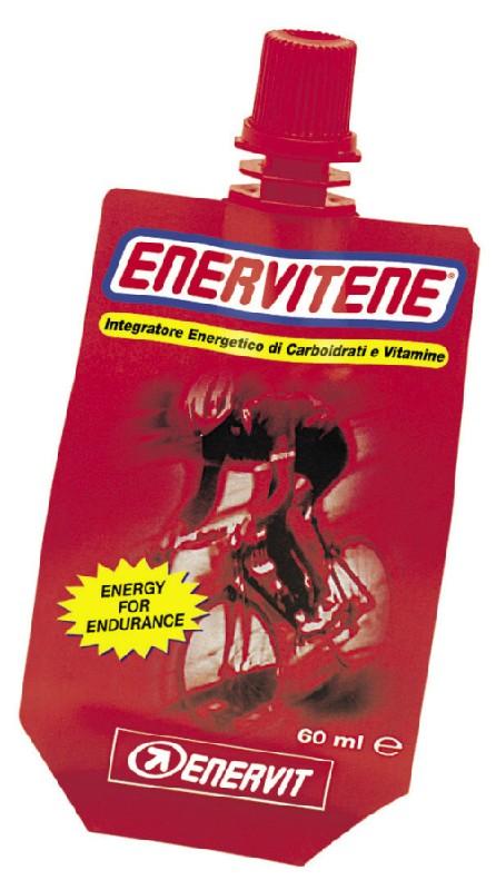 ENERVIT Enervitene gel 60ml pomeranč