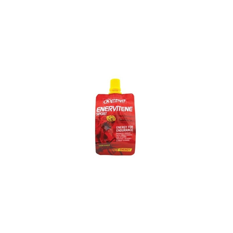 ENERVIT Enervitene gel 60ml citron