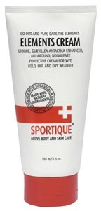SPORTIQUE Elements Cream 180 ml