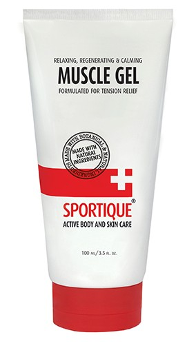 SPORTIQUE Joint and Muscle gel