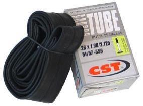 duše CST 37/45-622 klasický ventilek 700x35/43