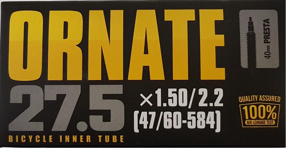 duše ORNATE 27,5x1,5/2,2 FV40mm (47/60-584)
