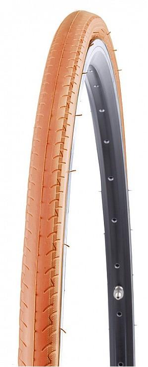 plášť KENDA 26x622 Kontender oranžový
