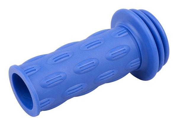 gripy dětské gumové modré
