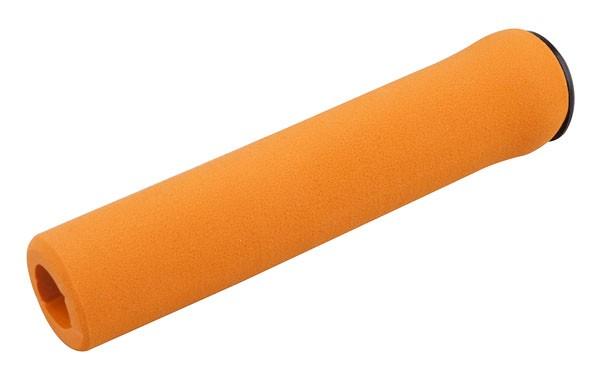 gripy PRO-T Color 33, pěnové, 130 mm oranžové