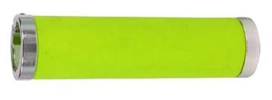 gripy LONGUS Fluo reflexní žluté se zámky