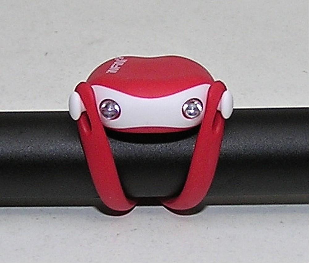 blikačka INFINI Wukong zadní červená 2x červ.LED