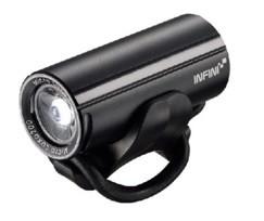 světlo INFINI Micro Luxo 4f 3W LED black USB 200lm