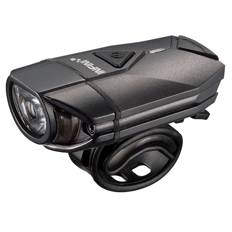 světlo INFINI Super Lava 4f 3W LED black 300lm