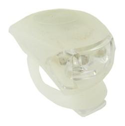 blikačka zadní LOGIC 267T-2B LED bílá