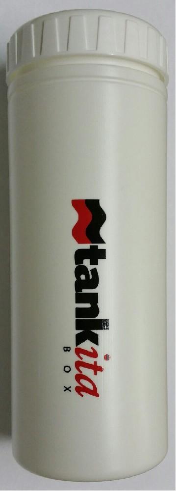nádoba na nářadí BARBIERI white 700 ml
