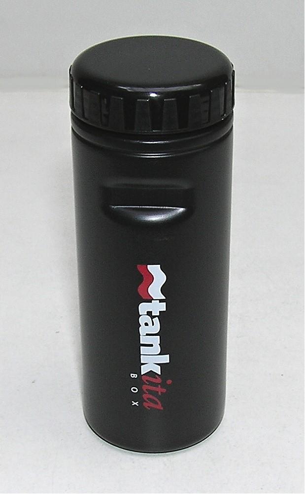 Nádoba na nářadí BARBIERI Black 700 ml