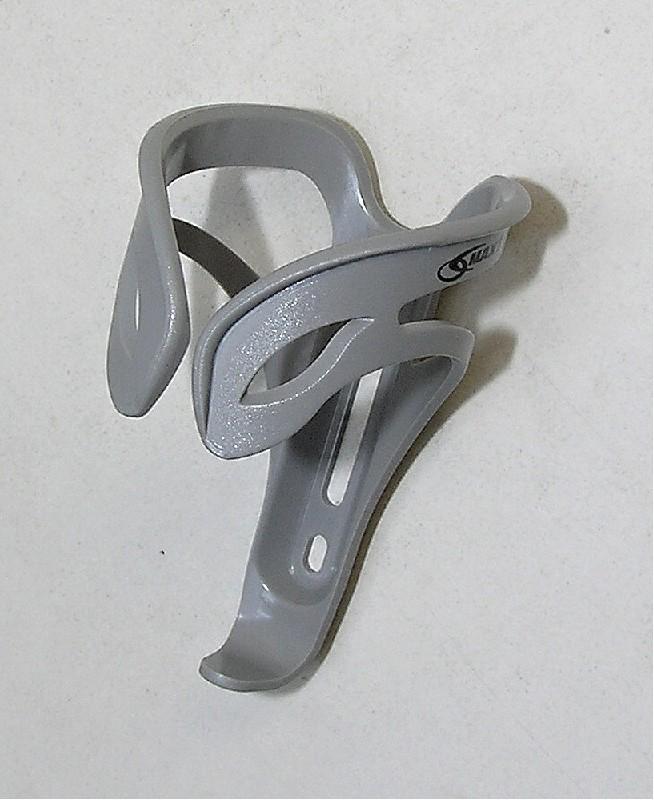 košík na láhev MAX1 kompozit šedý